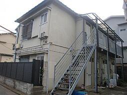 Mビレッジ[1階]の外観