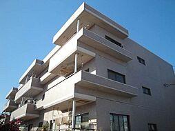 新町ベルメゾン[2階]の外観