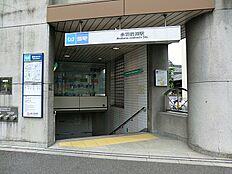 東京地下鉄南北線赤羽岩淵駅