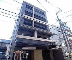 京都市営烏丸線 丸太町駅 徒歩7分の賃貸マンション