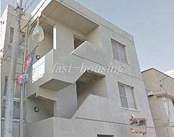 JR中央線 武蔵小金井駅 徒歩10分の賃貸マンション