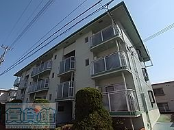 兵庫県神戸市西区池上2丁目の賃貸アパートの外観
