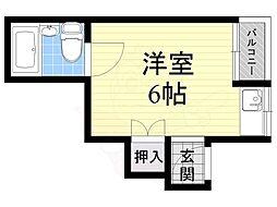 昭和町駅 2.3万円