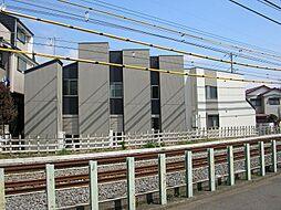 Sebosebo清瀬[1階]の外観