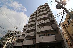 ル・モンド六甲[5階]の外観