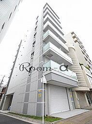 エクセラント横浜[6階]の外観