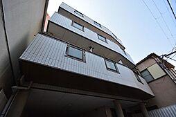 ベルコラージュ[4階]の外観