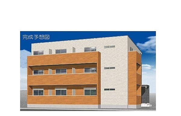 ROI 3階の賃貸【東京都 / 北区】