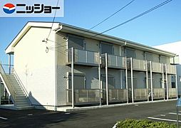 CREA135[1階]の外観