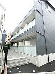 JR東海道本線 大船駅 徒歩17分の賃貸マンション