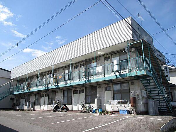 コーポ泉 2階の賃貸【北海道 / 北見市】