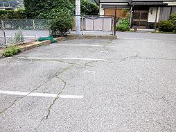 沼田駐車場