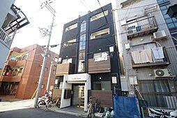 Mebius Kouri Residence - メビウスコ[3階]の外観