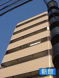 クラモトマンション(新館)[605号室]の外観