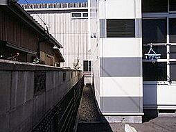 レオパレスSoleado[1階]の外観