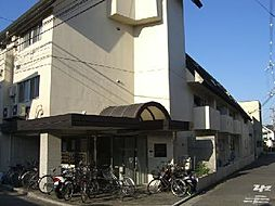 NKシャトー[2階]の外観