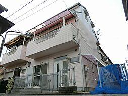 [テラスハウス] 大阪府柏原市法善寺3丁目 の賃貸【/】の外観