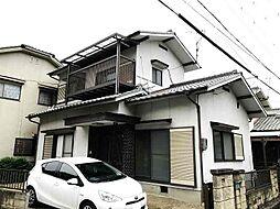 [一戸建] 兵庫県姫路市西今宿6丁目 の賃貸【/】の外観
