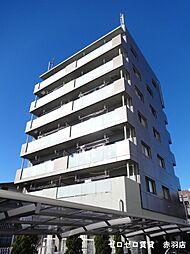 アキバビルvol.2[3階]の外観