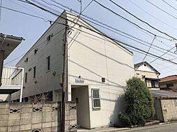 JR京浜東北・根岸線 根岸駅 徒歩4分の賃貸テラスハウス