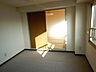 寝室,2DK,面積42.12m2,賃料4.4万円,JR学園都市線 八軒駅 徒歩8分,JR学園都市線 新川駅 徒歩13分,北海道札幌市西区八軒九条西1丁目2番11号