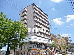 ステーションビルASATOKU[6階]の外観