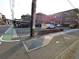 千早駅 0.7万円