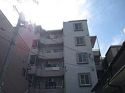 ストーク西灘[1階]の外観