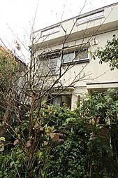 羽鳥アパート[2階]の外観