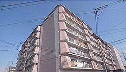 西京極ガーデンハイツ[632号室号室]の外観