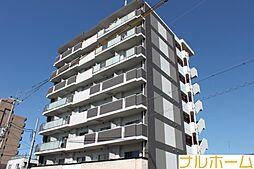 大阪府大阪市平野区喜連東3丁目の賃貸マンションの外観