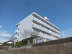 サンライズカワサキA[102号室]の外観