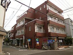 JPアパートメント守口[2階]の外観
