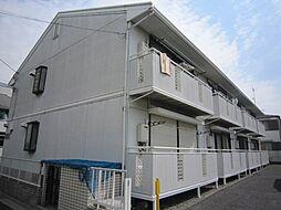 シャルム武蔵野II 4b[1階]の外観