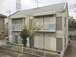 [タウンハウス] 神奈川県横浜市都筑区桜並木 の賃貸【/】の外観