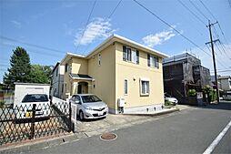 [テラスハウス] 静岡県浜松市中区文丘町 の賃貸【/】の外観