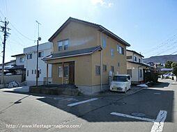 長野市屋敷田