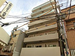 プレシオ小阪[402号室]の外観