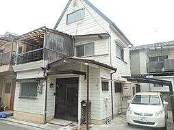 [一戸建] 大阪府堺市西区北条町2丁 の賃貸【/】の外観