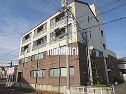 レジデンス  TAKAMADO[3階]の外観