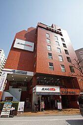 東京都大田区蒲田5丁目の賃貸マンションの外観