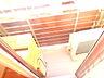 バルコニー,1LDK,面積35.49m2,賃料9.0万円,西武新宿線 上井草駅 徒歩5分,西武新宿線 上石神井駅 徒歩20分,東京都杉並区上井草3丁目