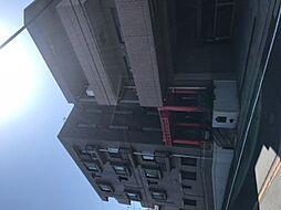 神奈川県横浜市都筑区佐江戸町の賃貸マンションの外観