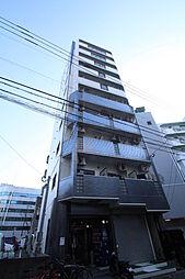 家具・家電付き イムプレス大名[10階]の外観