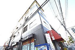 飯塚ハイツの外観画像