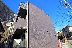 東武野田線 新船橋駅 徒歩5分の賃貸マンション