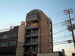 大阪府大阪市西淀川区歌島1丁目の賃貸マンションの間取り