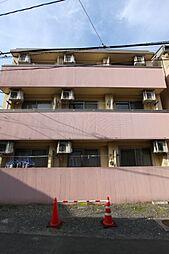 ウェルコート小松島[102号室]の外観
