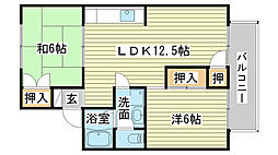 亀山駅 5.7万円