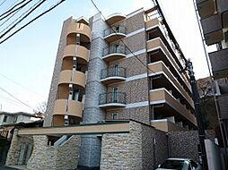 フォンターナ生田[6階]の外観